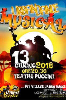Musical 2018