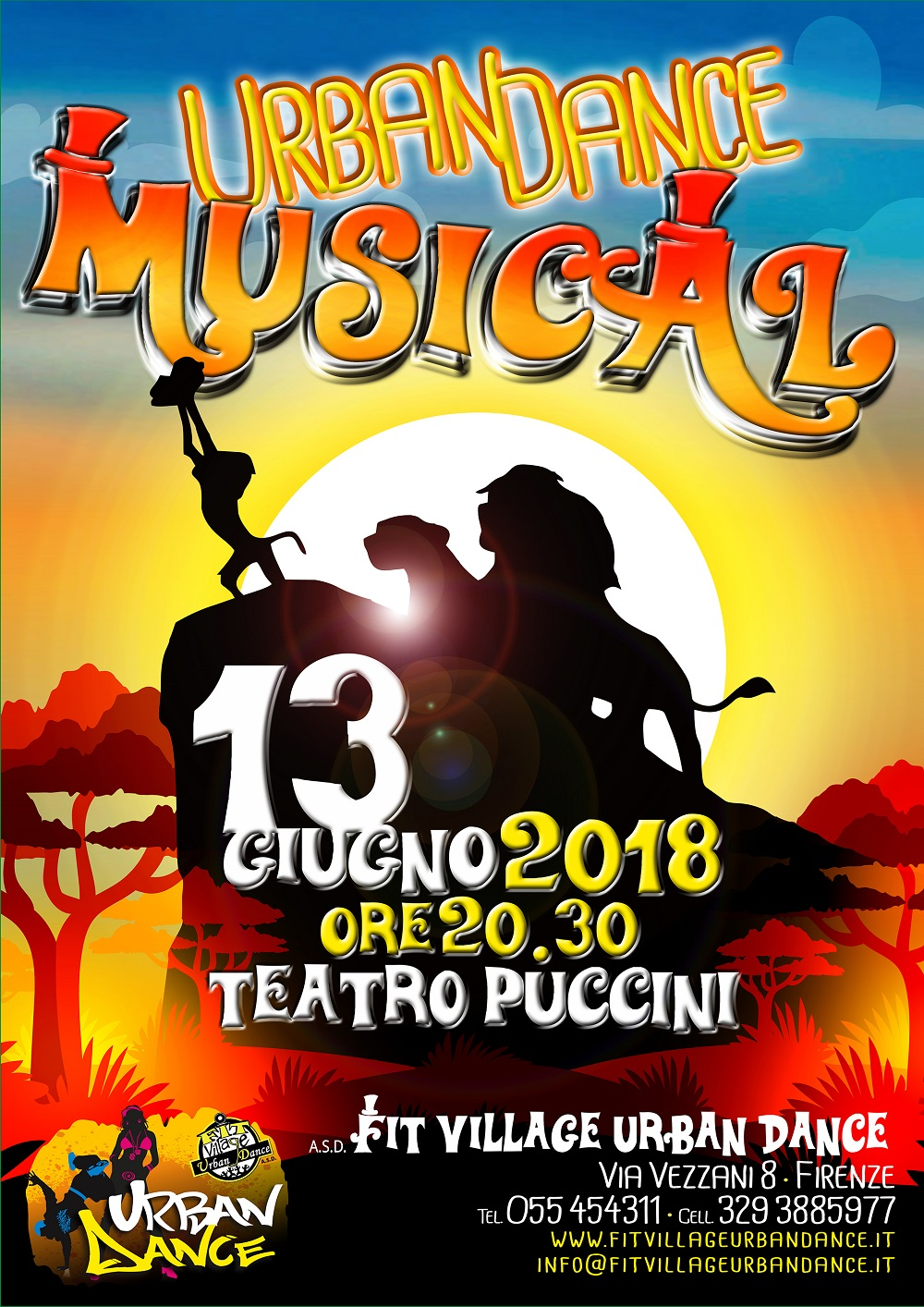 Dance2018 Musical