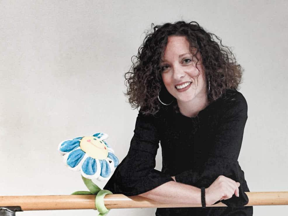 Michela Terrazzani Insegnante